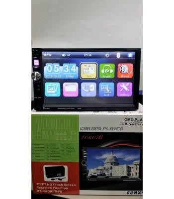 Multimedia 7060 2 DIN