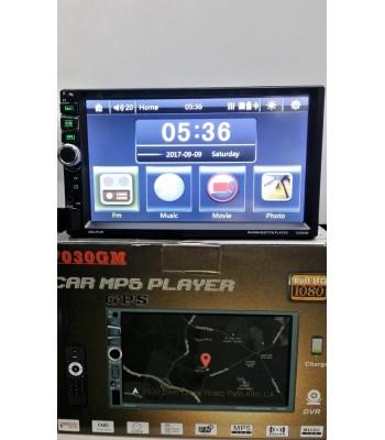 Multimedia 7030 2 DIN