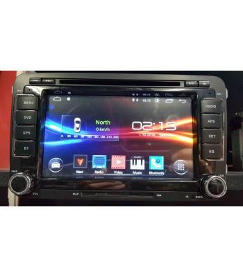 Multimedia navigacija za VW
