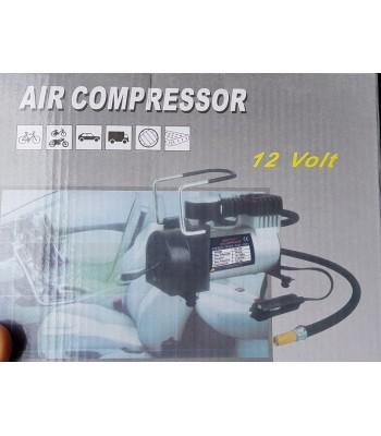Auto kompresor 12v 35l 120W